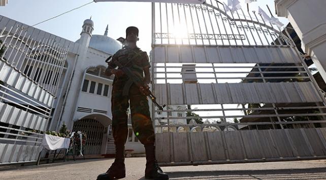 Sri Lankada terör saldırısı düzenleyen kardeşlerin babası gözaltında