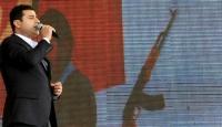 Selahattin Demirtaş'ın tutukluluk hali sürecek
