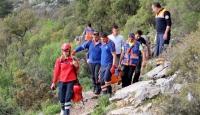 Muğla'da yamaç paraşütü kazası: 1 ölü