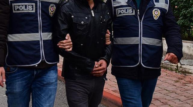 Ankarada sahte içki operasyonu: 10 gözaltı