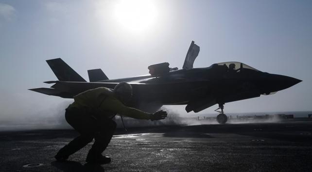 ABD Kongresine sunulan rapor, F-35 projesindeki sorunları gün yüzüne çıkardı