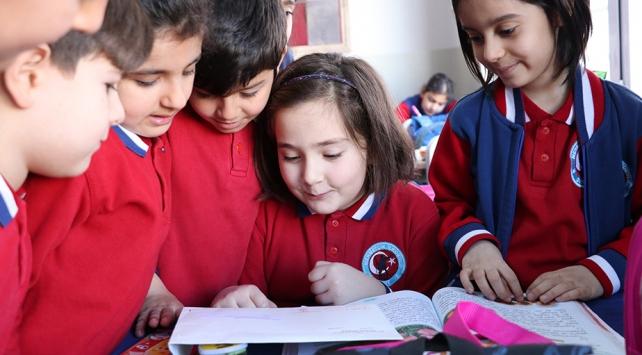MEB Türkçe, matematik ve fen derslerinde başarıyı izledi