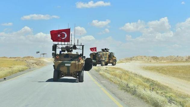 Washington Post: Türkiye ile ABD, Suriyenin kuzey doğusunda ortak devriye planı üzerinde çalışıyor