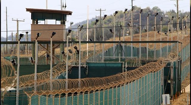 Guantanamo Hapishanesinin komutanı görevden alındı