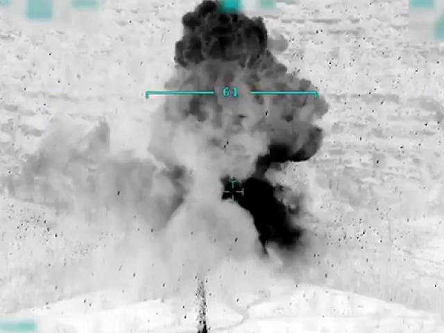 Irakın kuzeyinde 14 PKKlı terörist etkisiz hale getirildi