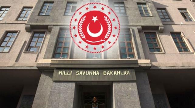 Milli Savunma Bakanlığı yeni logosunu tanıttı - Son Dakika Haberleri