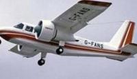 ABD'de uçak kazası