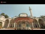 Dua Dua Ramazan-Sokullu Mehmet Paşa Camii