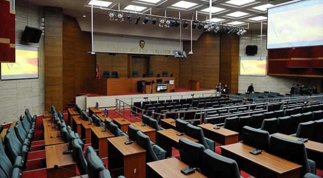 FETÖ sanıkları mayısta 31 davada hesap verecek