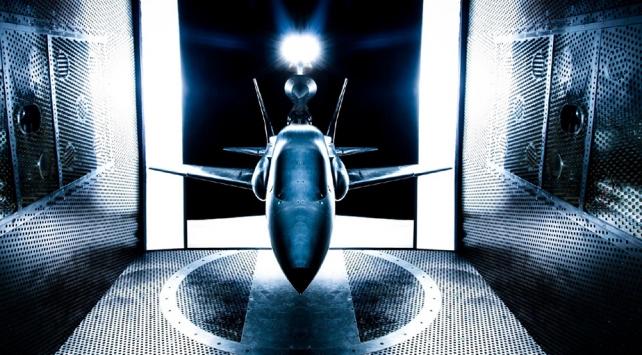 Milli Savaş Uçağı ilk kez Pariste ortaya çıkacak