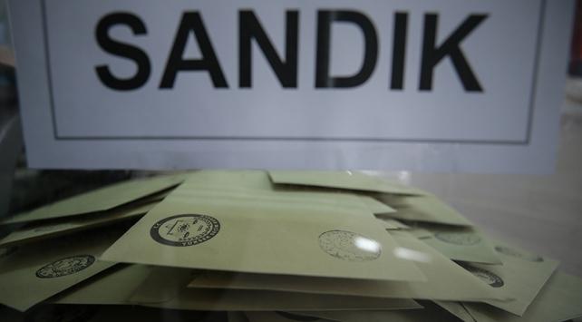 Sandıklarda usulsüzlük iddiasıyla ilgili 32 ayrı soruşturma başlatıldı