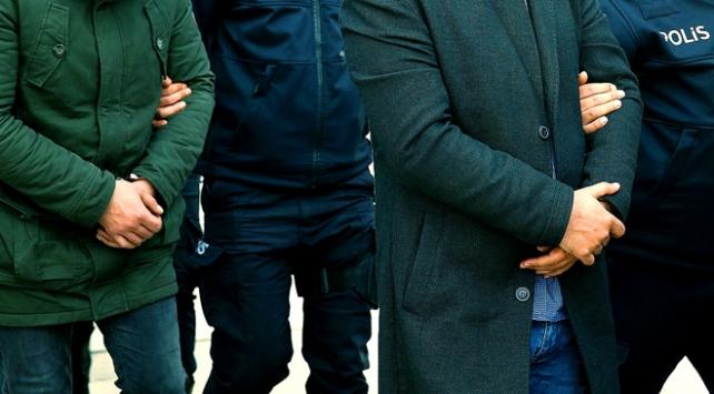 Antalyada uyuşturucu operasyonu: 4 tutuklama