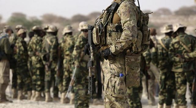 ABD ordusundaki cinsel saldırılar yüzde 38 arttı