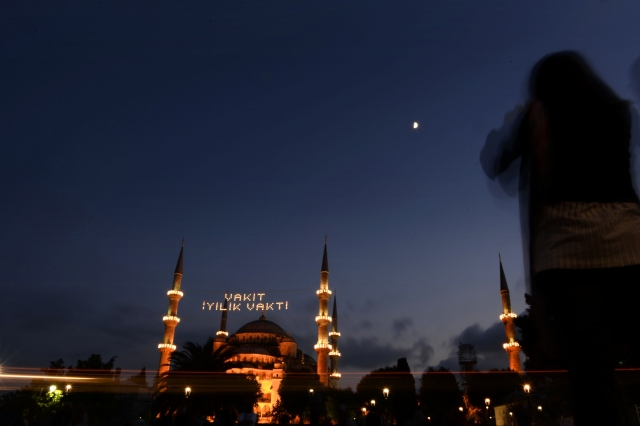 11 ayın sultanı Ramazan yaklaşıyor.