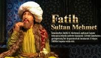 Vefatının 538. yılında Fatih Sultan Mehmet