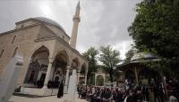 'Bosna'nın İncisi' Alaca Camii ibadete açıldı
