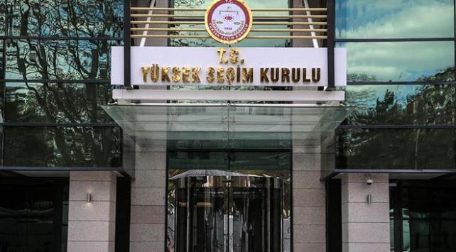 YSKnın İstanbul kararı için kritik toplantı başladı