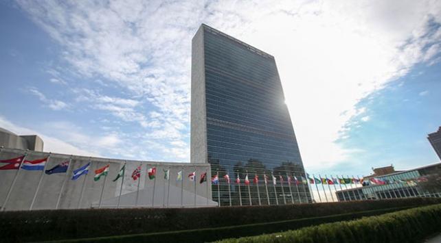 Arap Parlamentosundan BMye İsraili durdurun çağrısı