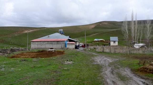 Erzurumda kaybolan Furkanın cansız bedenine ulaşıldı