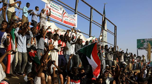 Sudanda Askeri Konsey geçiş süreci için görüşünü açıklayacak