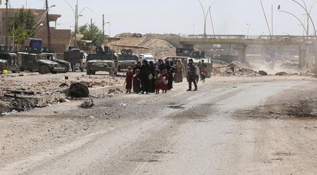 Sincara dönmeye çalışan sivillere PKK engeli