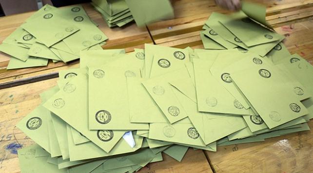 İstanbulda seçim 23 Haziranda yenilenecek