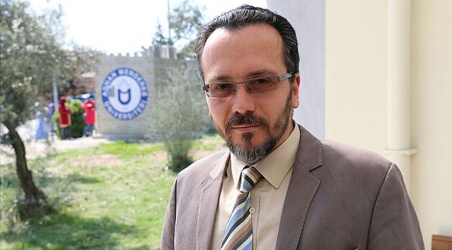 Adnan Menderes Üniversitesinin eski rektörü FETÖden açığa alındı