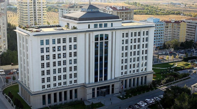 AK Partiden seçim açıklaması: Tek tek suç duyurusunda bulunacağız