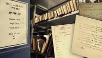 İttihat ve Terakki dönemine ışık tutan belgeler Devlet Arşivleri'nde