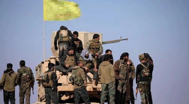 Terör örgütü YPG/PKK, Deyrizorda aynı aileden 4 kişiyi infaz etti