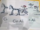 """Görme engelli çocuklar """"Cin Ali"""" geliyor"""