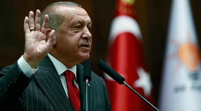 Cumhurbaşkanı Erdoğan: İstanbul seçimleri üzerinde gölge kalkacak