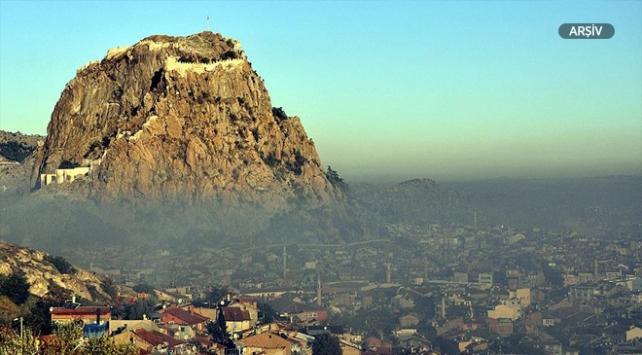 Türkiyede hava kirliliği 52 bin ölüme sebep oldu