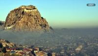 Türkiye'de hava kirliliği 52 bin ölüme sebep oldu