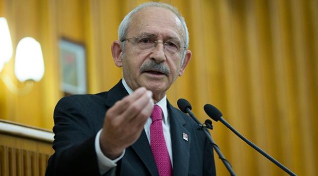 Kılıçdaroğlu: Seçim, 39 ilçenin hepsinde yenilenmeli