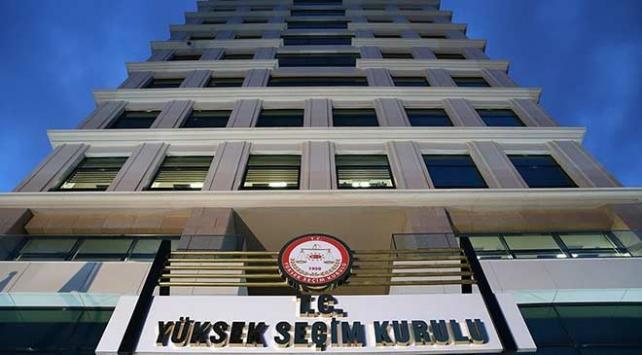YSKdan İyi Partinin İstanbul başvurusuna ret