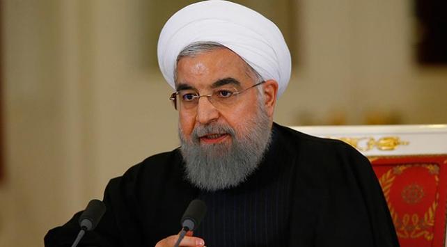 İrandan nükleer anlaşma resti: Zenginleştirilmiş uranyum seviyesini artırırız