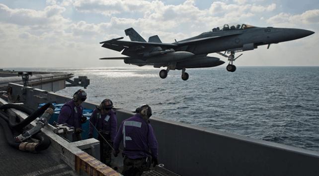 Basra Körfezinde ABD-İran gerilimi artıyor