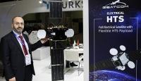 TUSAŞ'ın ileri teknoloji uydu projesi ABD'de tanıtıldı