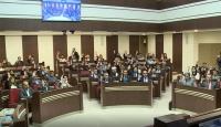 IKBY Meclisi bölgesel başkanlık makamını yeniden aktifleştirdi