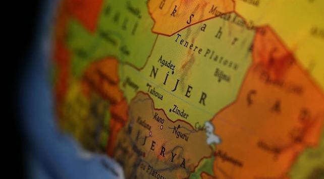 Nijerde 3 gün yas