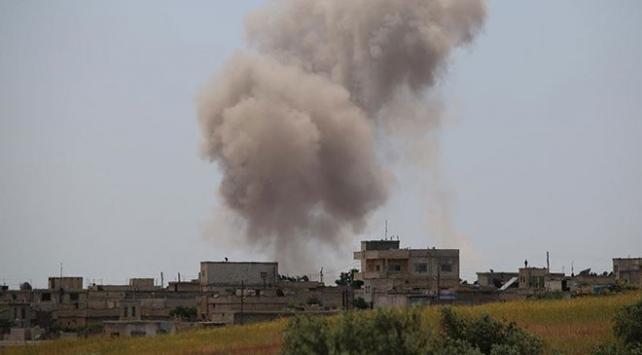 Esed rejiminin İdlibe saldırılarında sivil kayıplar artıyor