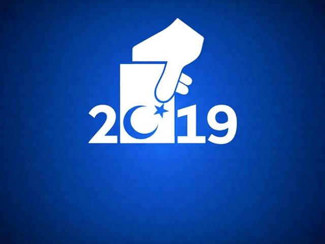 AK Partiden YSKnın kararıyla ilgili video