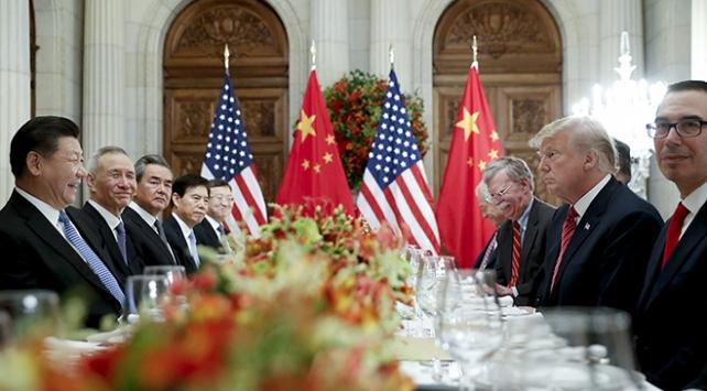 Trumpın adımı ikinci ticaret savaşının fitilini ateşledi