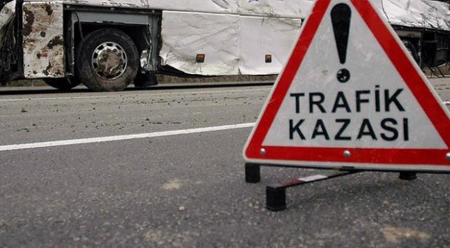 Trafikteki önlemler kazalarda ölen kişi sayısını yüzde 41 azalttı