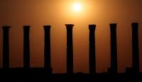 Laodikya'nın antik tiyatrosu kapılarını açmaya hazırlanıyor