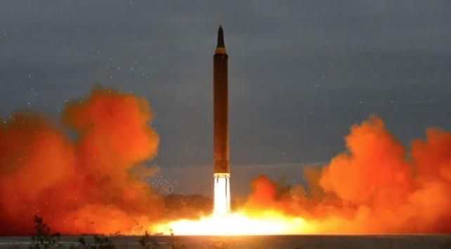 Güney Kore: Kuzeyin denediği füzeler kısa menzilli