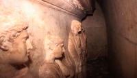 2 bin 400 yıllık Hekatomnos Anıt Mezarı'na özel koruma
