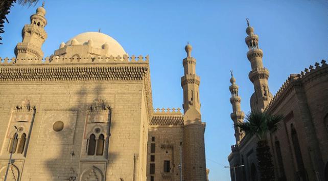 Mısırda 516 caminin ismi değiştirildi