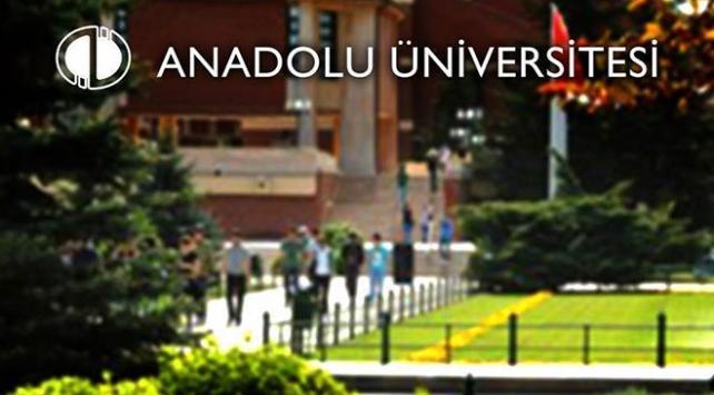 Anadolu Üniversitesinden Avrupada yaşayan Türklere çağrı